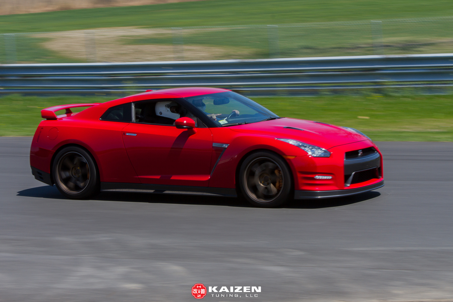 R35 GTR Tuning and Maintenance Services - Kaizen Tuning