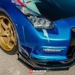 Keith's HKS GTR build - by Kaizen Tuning