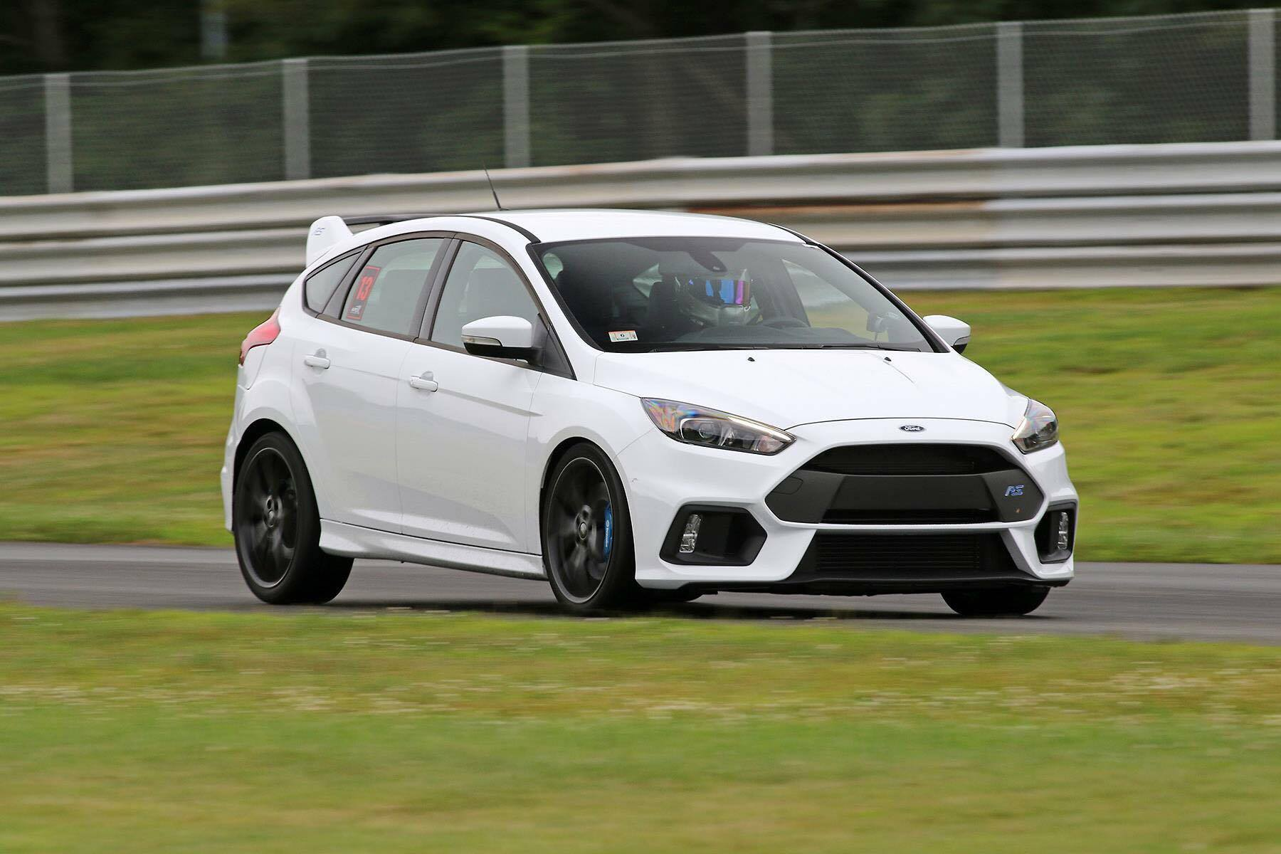 Kaizen Tuning's Ford Focus RS - Exterior